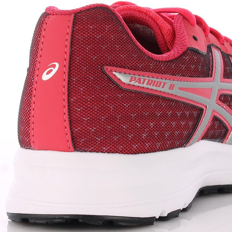 oferować rabaty nowy autentyczny kup tanio buty do biegania damskie ASICS PATRIOT 8 / T669N-2193