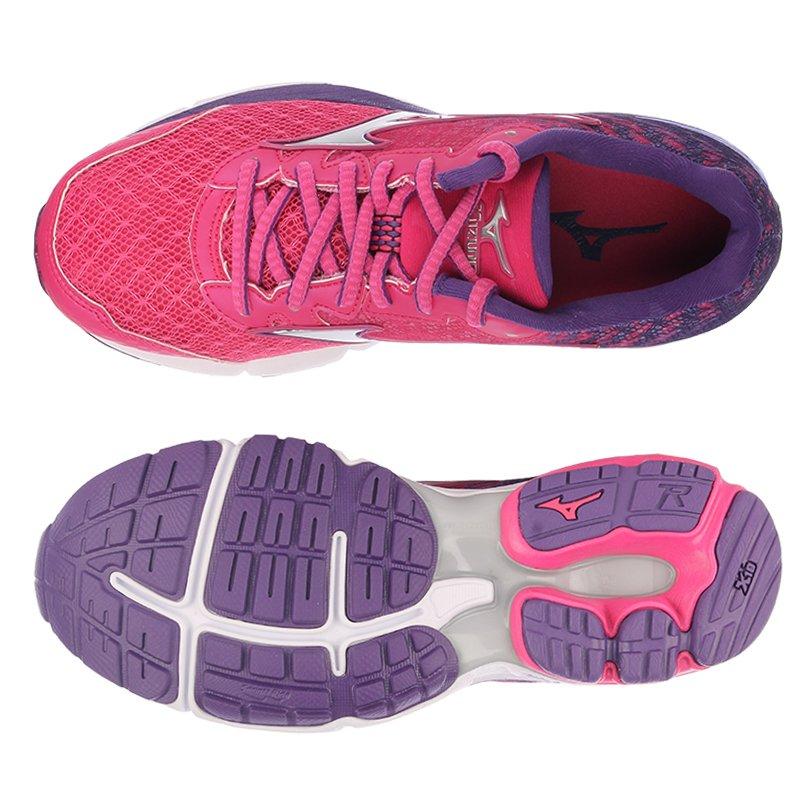 5a5fe8776451e buty do biegania damskie MIZUNO WAVE RIDER 19 / J1GD160303 32521 ...