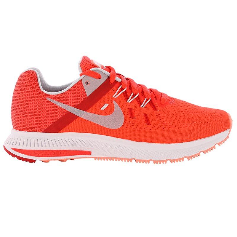 8aa573b5 buty do biegania damskie NIKE ZOOM WINFLO 2 / 807279-600 31394 ...