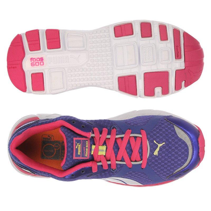 buty puma do biegania damskie