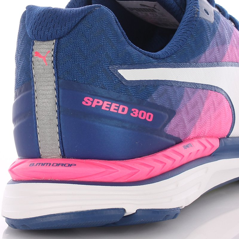 buty do biegania damskie PUMA SPEED 300 IGNITE 188115 07