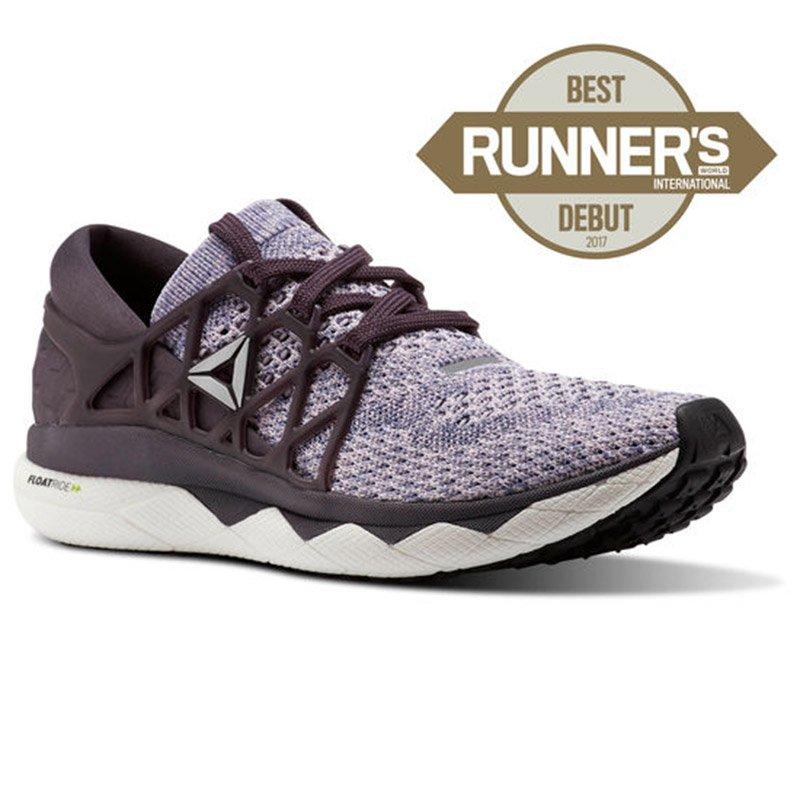 buty do biegania damskie REEBOK FLOATRIDE RUN ULTRAKNIT