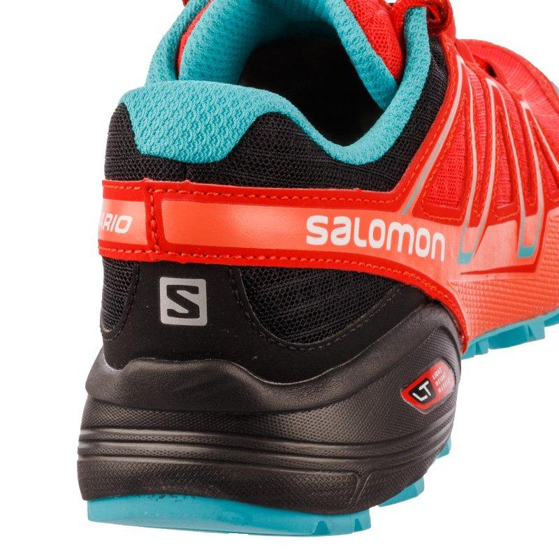 buty do biegania damskie SALOMON SPEEDCROSS VARIO 392421