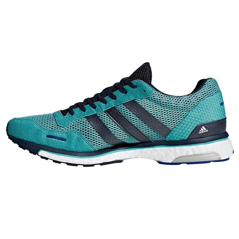 Adidas Adizero Adios 3 Blue Aq0190 Ceny i opinie Ceneo.pl