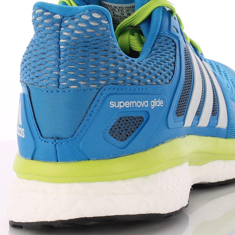Buty biegowe adidas Supernova Glide 8 Chill M AQ3530