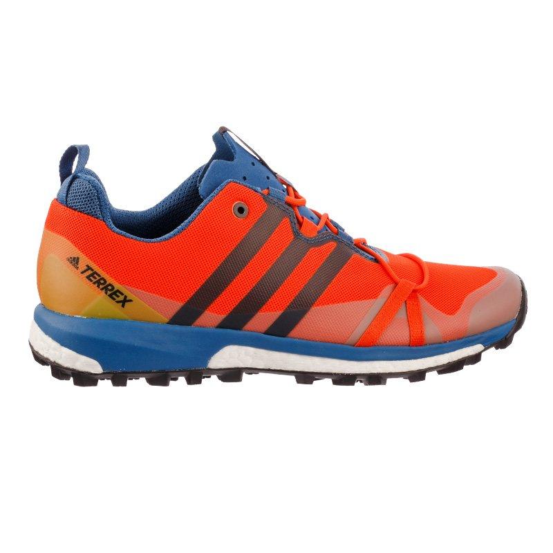 buty do biegania męskie ADIDAS TERREX AGRAVIC BB0965 35081
