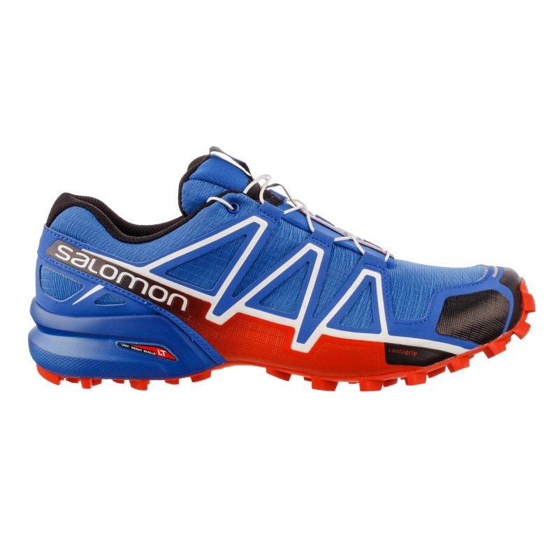 buty do biegania męskie SALOMON SPEEDCROSS 4 383132 35117