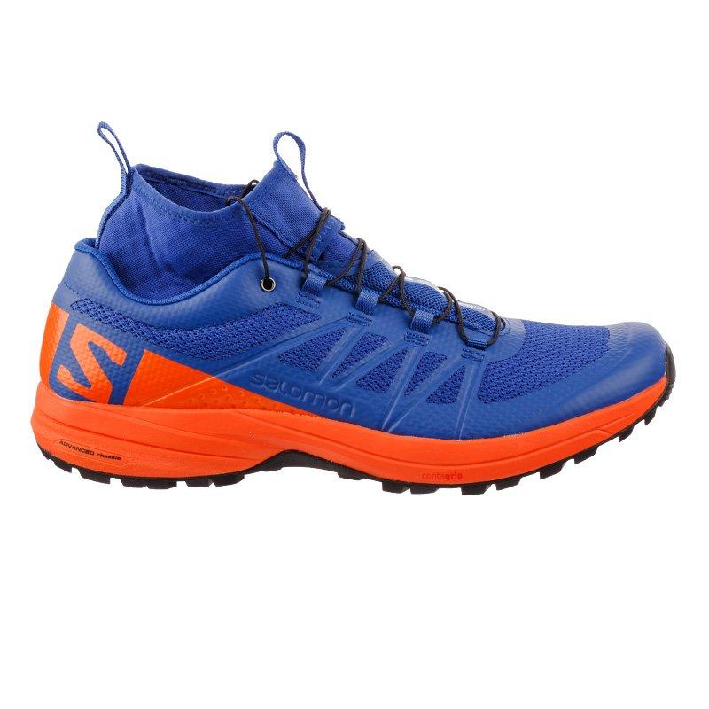 buty do biegania męskie SALOMON XA ENDURO 392408 35122
