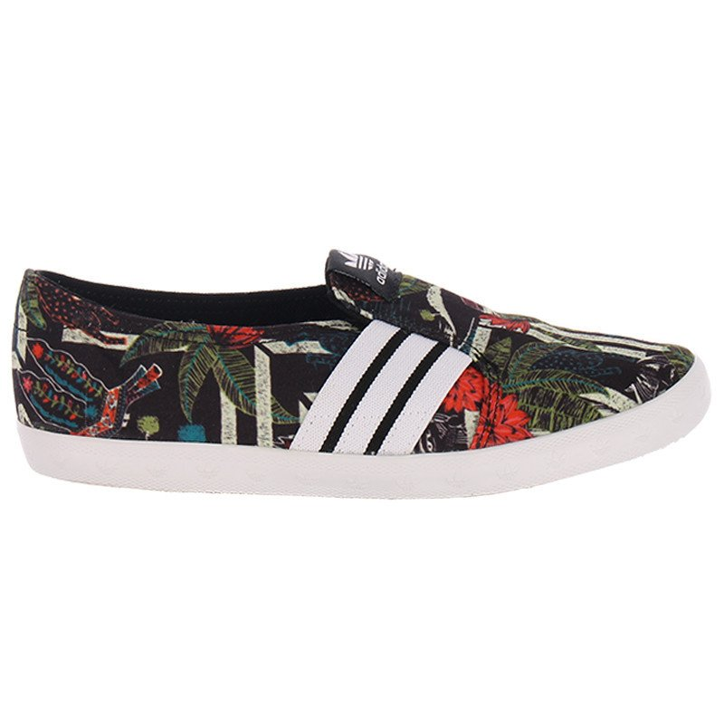 adidas slip on damskie