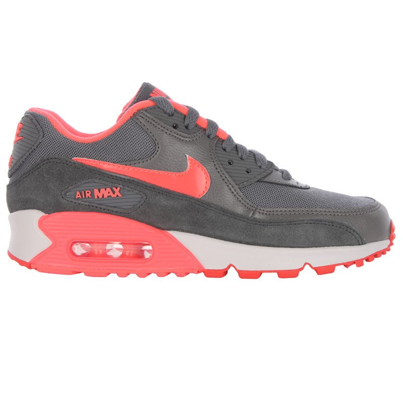 best website b7286 c735d ... buty sportowe damskie NIKE AIR MAX 90 ESSENTIAL   616730-009 ...