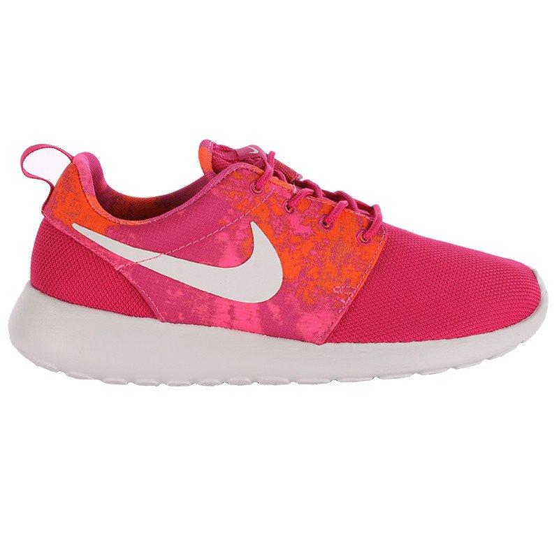 całkiem tania szukać tania wyprzedaż usa buty sportowe damskie NIKE ROSHERUN PRINT / 599432-613