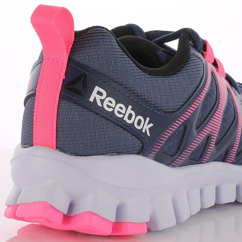 0cb01e00 buty sportowe damskie REEBOK REALFLEX TRAIN 4.0 / AR3055 34126 ...