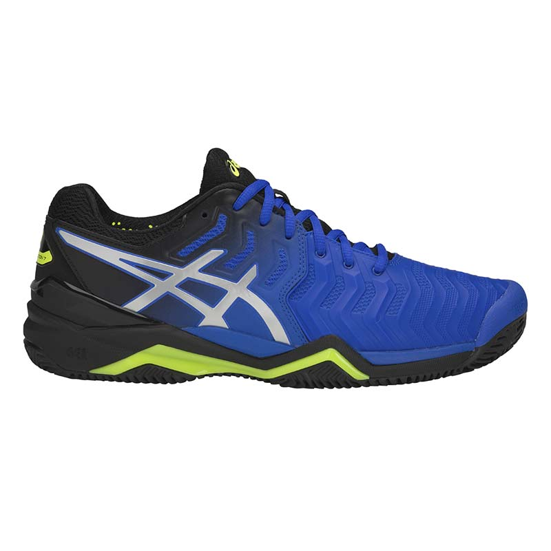 buty tenisowe męskie ASICS GEL RESOLUTION 7 CLAY E702Y 407