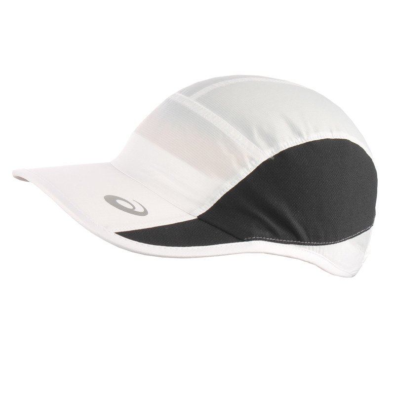 czapka do biegania ASICS PERFORMANCE CAP 132059 0001