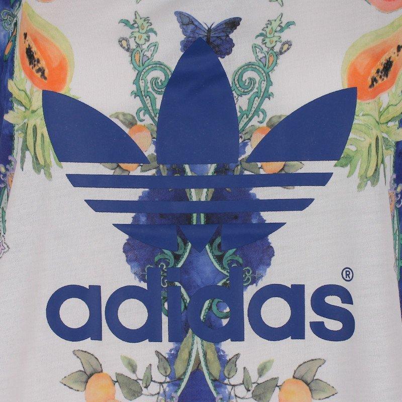 koszulka sportowa damska ADIDAS INDIGO TEE M69854
