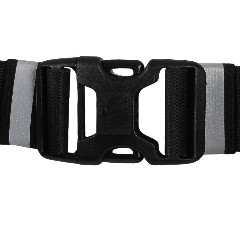 9424a43d pas do biegania NIKE LIGHTWEIGHT HYDRATION BELT 4 BOTTLE / NRB05-010 ...