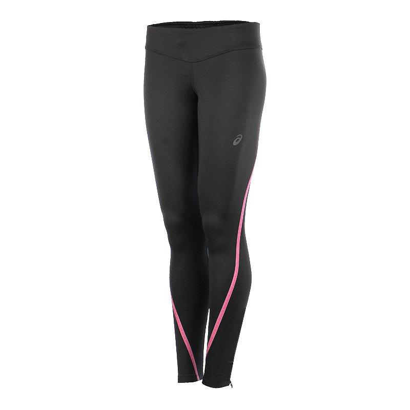 asics spodnie do biegania damskie