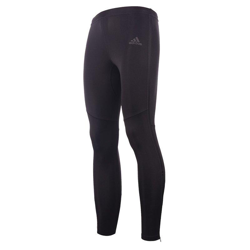 spodnie do biegania męskie ADIDAS RESPONSE LONG TIGHT B47717