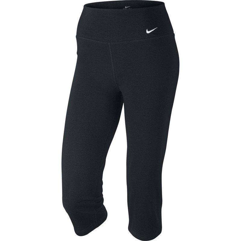 a56807ddf0aec ... spodnie sportowe damskie NIKE 3/4 LEGEND 2.0 SLIM CAPRI / 548498-010 ...