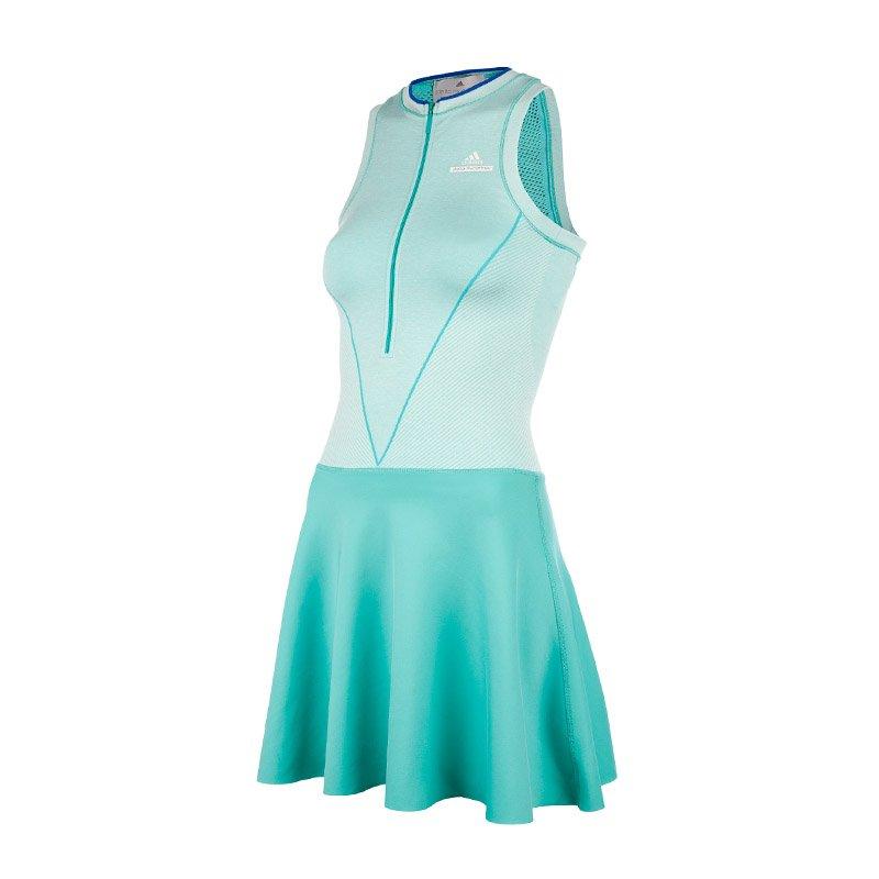 a4e24278826596 ... sukienka tenisowa Stella McCartney ADIDAS BARRICADE DRESS / AZ2331 ...