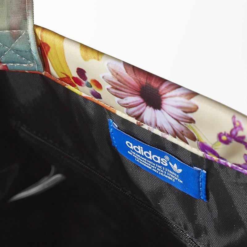 5a3633b1c056a torba sportowa damska ADIDAS SHOPPER CONFETE / AJ8705 31054 ...
