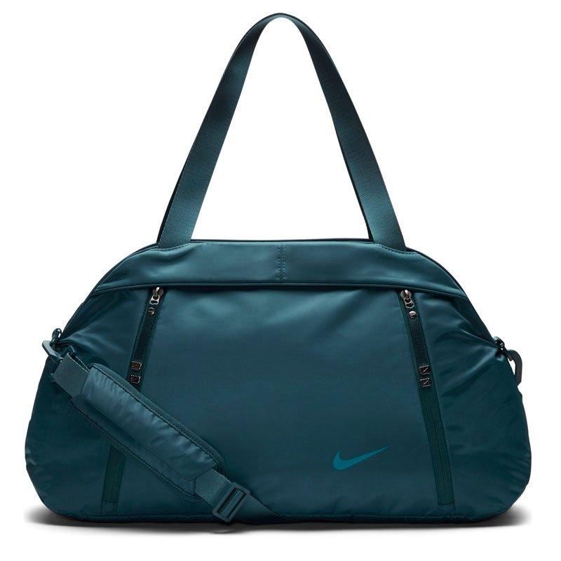 4b81383eebcd6 ... torba sportowa damska NIKE AURALUX SOLID CLUB TRAINING BAG / BA5208-472  ...