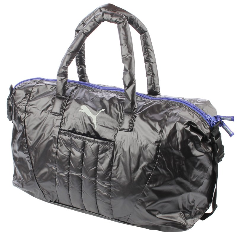 02683c3755b77 torba sportowa damska PUMA FIT AT WORKOUT BAG   074133-01 33986 ...