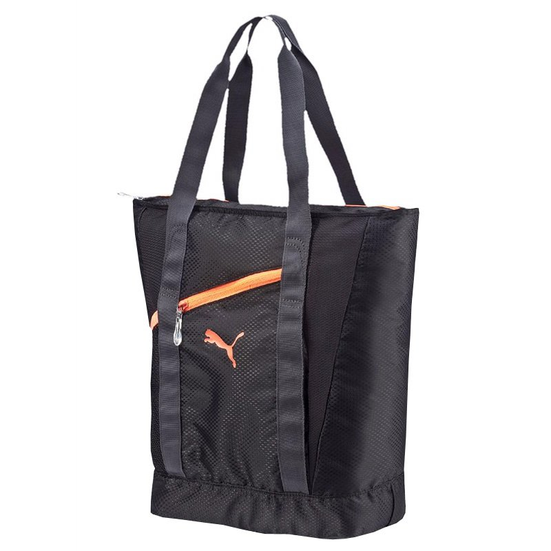 7558909268522 torba sportowa damska PUMA FITNESS SHOPPER BAG   073806-01 31140 ...