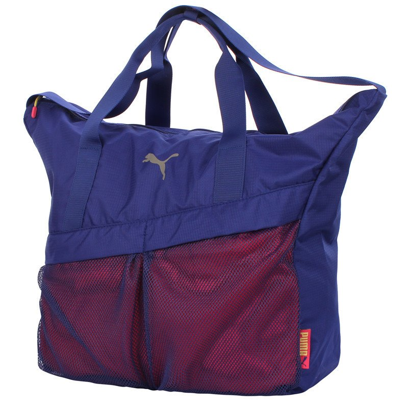 f19e5801126f0 ... torba sportowa damska PUMA GYM WORKOUT BAG ...