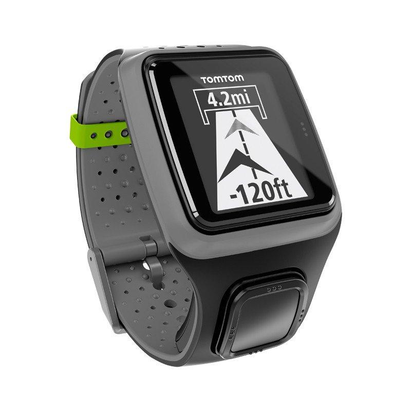 zegarek tomtom runner fitness gps