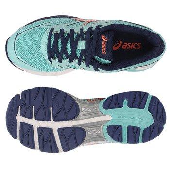 buty do biegania damskie 18602 ASICS buty GEL PULSE 8// T6E6N 6706 36713 5bf0d9c - resepmasakannusantara.website
