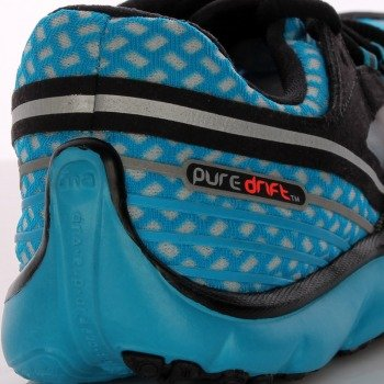 buty do biegania damskie BROOKS PUREDRIFT / 1201351B-422