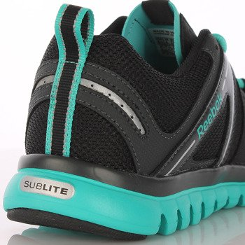 buty do biegania damskie REEBOK SUBLITE FINISHING KICK / M43497