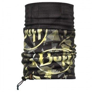 chusta do biegania BUFF NECKWARMER PRO KRASH
