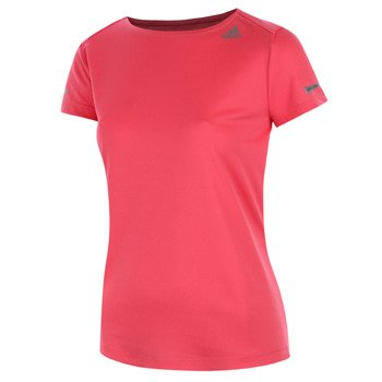 koszulka do biegania damska ADIDAS SEQUENCIALS RUN SHORTSLEEVE TEE / AC2336