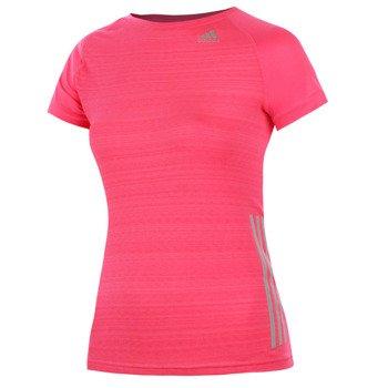 koszulka do biegania damska ADIDAS SUPERNOVA SHORTSLEEVE M62432