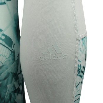 legginsy  ADIDAS RUN LONG TIGHT / AP8443