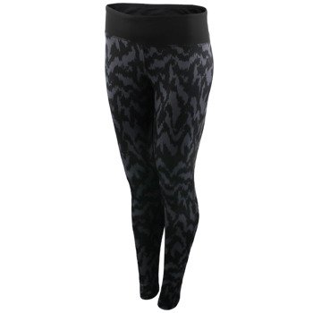 legginsy damskie ADIDAS BASIC LONG TIGHT PRINT 2 / AY6251