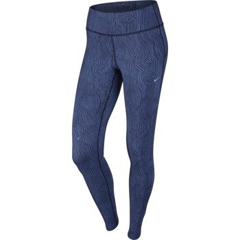 legginsy do biegania damskie NIKE ZEN EPIC RUN TIGHT / 719815-486