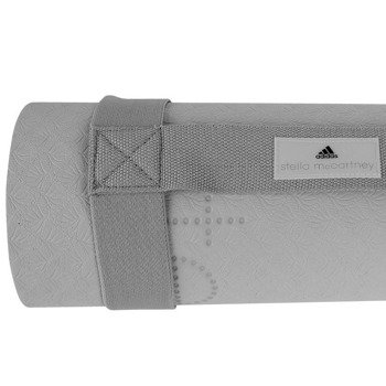 mata do jogi Stella McCartney ADIDAS YOGAMAT 4mm / D85963