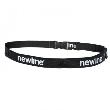 pas do biegania NEWLINE NUMBERBELT