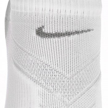 skarpety do biegania NIKE ELITE RUNNING CUSHION NO-SHOW (1 para) / SX4536-148