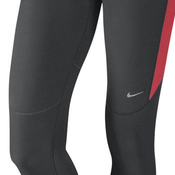spodnie do biegania damskie NIKE FILAMENT TIGHT / 519843-259