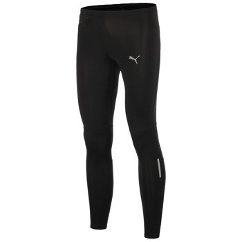 spodnie do biegania męskie PUMA PURE LONG TIGHT / 512008-01