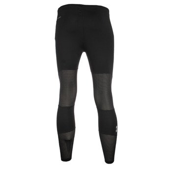 spodnie do biegania męskie REEBOK RUNNING ESSENTIALS LONG TIGHT / AI1017